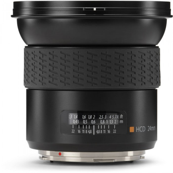 Hasselblad HCD 24mm F/4.8 Lens