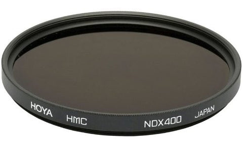 Hoya 82mm Neutral Density ND-400 HMC Filter