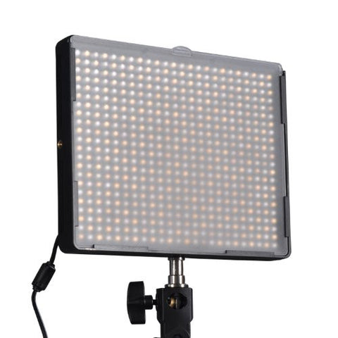 Aputure Amaran AL-528C - LED video sv€Ýtlo (3200-5500K)""