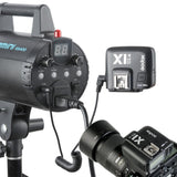 Godox X1N 32 Channels Wireless LCD 1/8000s HSS TTL Studio Flash Speedlite Trigger Transceiver for Nikon D610 D800E D800 D700 D300s D300 D600 D5300 D5200 D3100 D7100 D90 D4s D3 (X1N)