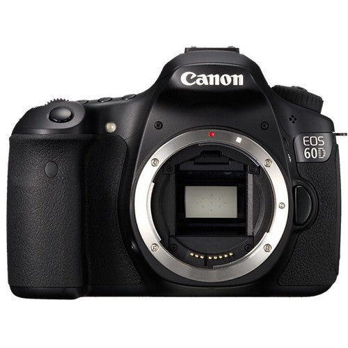 EOS 60D DSLR Camera (Body Only)