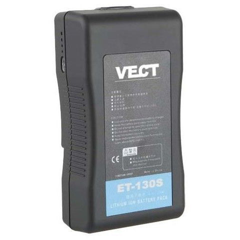 VECT ET-130S Battery for LED light