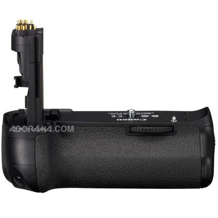 Canon BG-E9 Battery Grip for EOS 60D Digital Camera