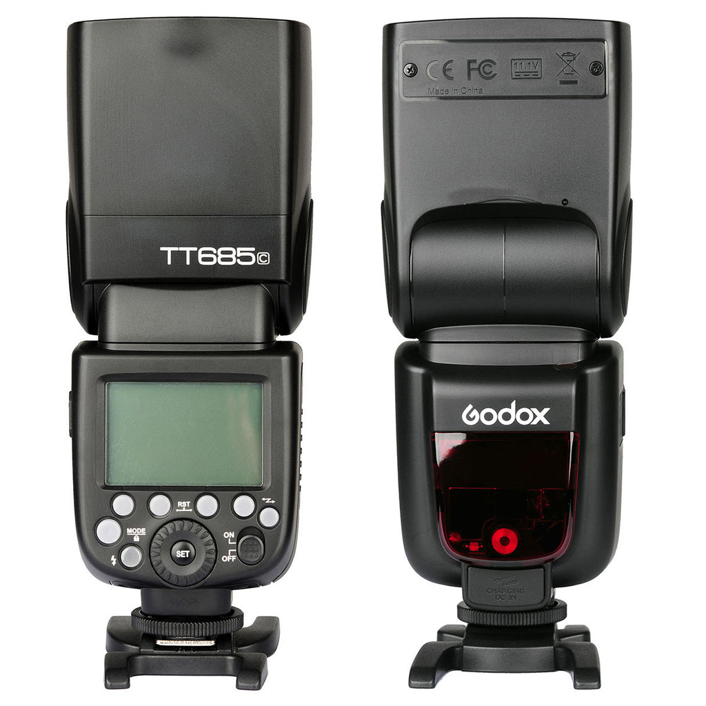 Godox Thinklite TTL Camera Flash TT685 - for Canon