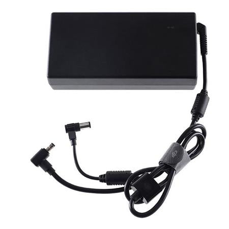 DJI INSPIRE 2 PART 07 180W POWER ADAPTOR (without AC Cable)