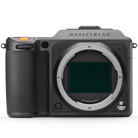 Hasselblad X1D II 50C Mirrorless Medium Format Digital Camera
