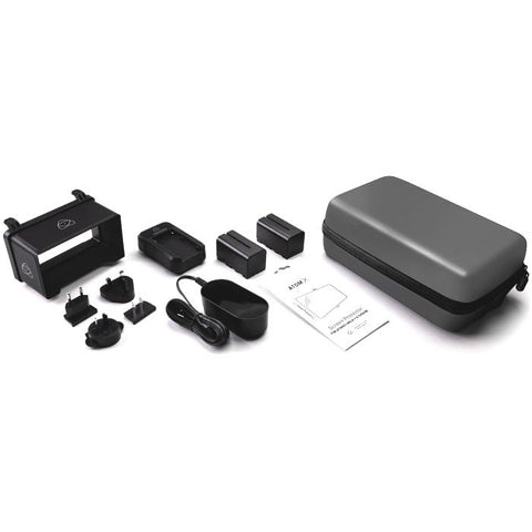 "Atomos 5"" Accessory Kit for Shinobi, Shinobi SDI, Ninja V"