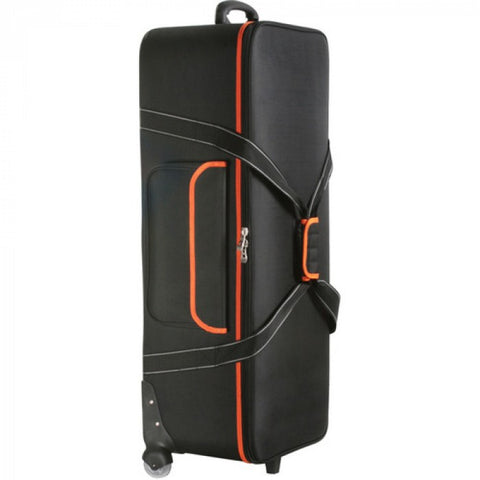Godox CB-06 Hard Carrying Case With Wheels (94 X 34 X 25 Cm)
