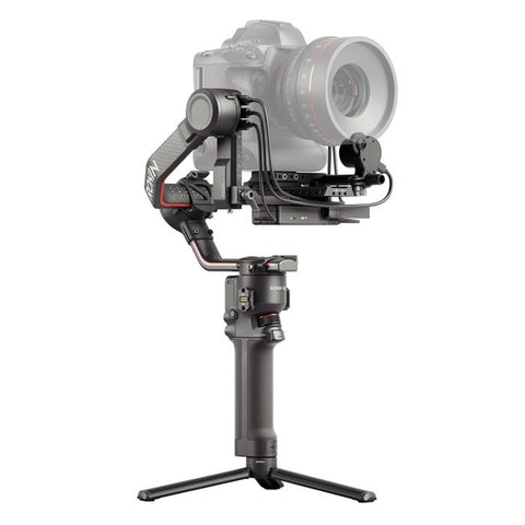 DJI RS 2 (Ronin-S2) Pro Combo 3-Axis Motorized Gimbal Stabilizer