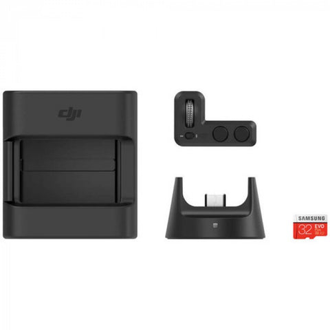 DJI Osmo Pocket Part 13 Expansion Kit