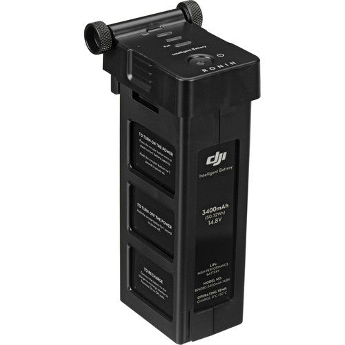 DJI QUICK SWAP SMART BATTERY FOR RONIN GIMBAL
