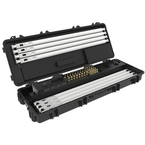 Astera Set of 8 Titan Tubes with Charging Case