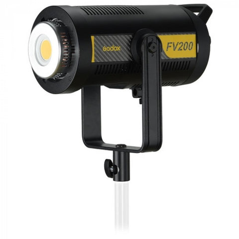Godox FV200 LED Flash Light 200W For Photo & Video