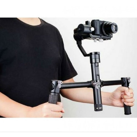 Zhiyun Dual Handle For Crane Gimbal