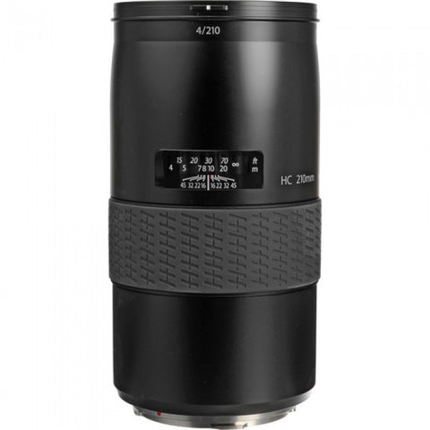 Hasselblad Telephoto 210mm F/4 HC Auto Focus Lens For H Cameras