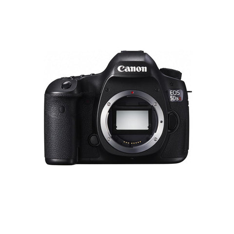 Canon 5DS R DSLR Camera Body
