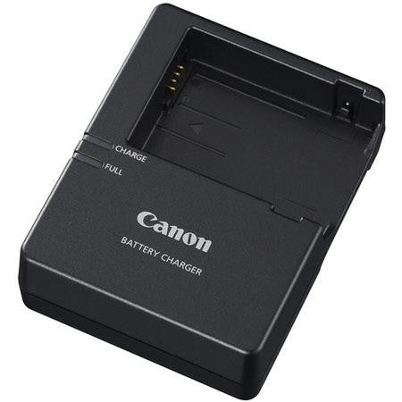 Canon LC-E8E Compact Battery Charger for the LP-E8 Battery Packs
