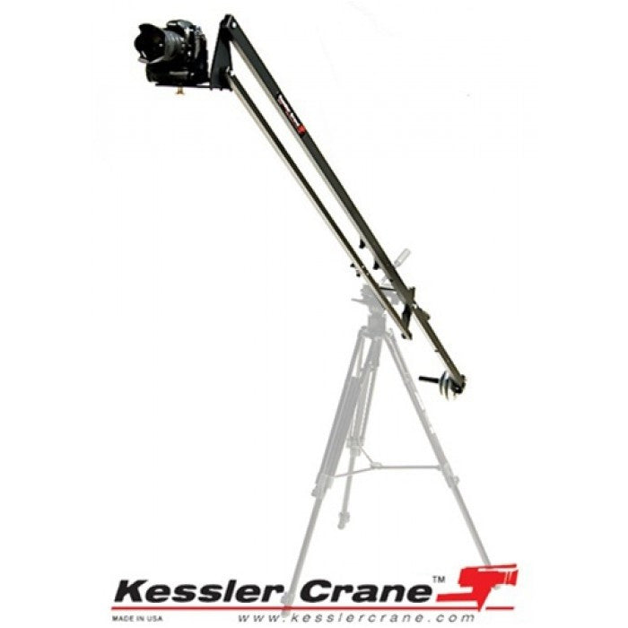 Kessler KC-Lite 8.0 Crane with Soft Case