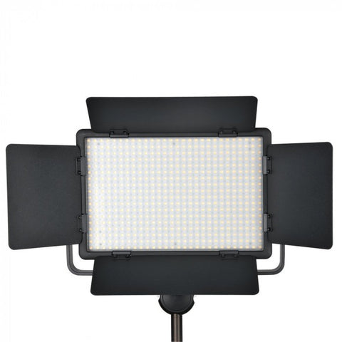 Godox 500C LED 3300K-5600K Studio Video Light