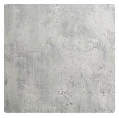 JOY SINGLE SIDE BACKGROUND BOARD (LIGHT COLORED CEMENT) (60 x 60 cm)