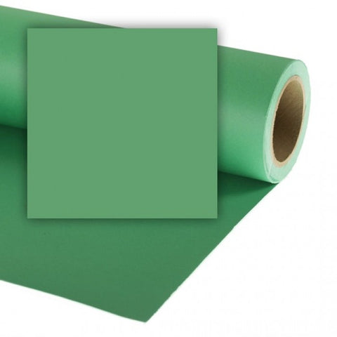 COLORAMA 2.72 X 11M APPLE GREEN