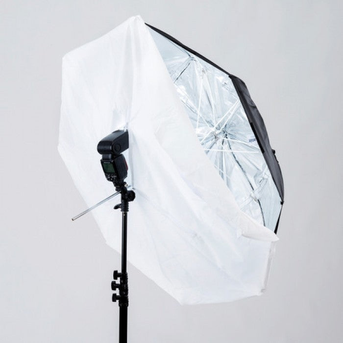"Lastolite LL LU4538F 8-In-1 Umbrella (41"")"