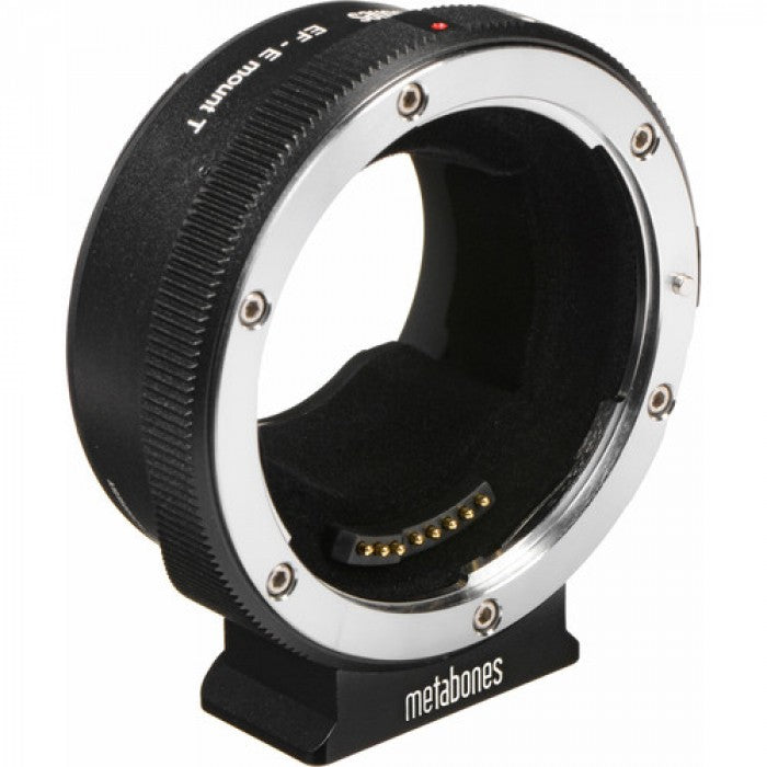 Metabones Canon EF/EF-S Lens to Sony E Mount T Smart Adapter (5th Generation)