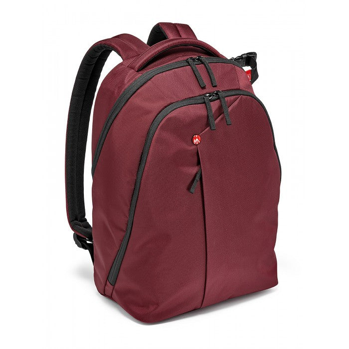 Manfrotto Backpack (Bordeaux) (MB NX-BP-VBX)