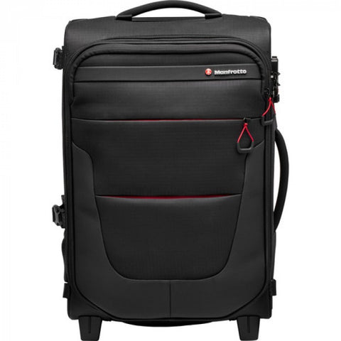 Manfrotto Pro Light Reloader Switch-55 Backpack/Roller (Black)