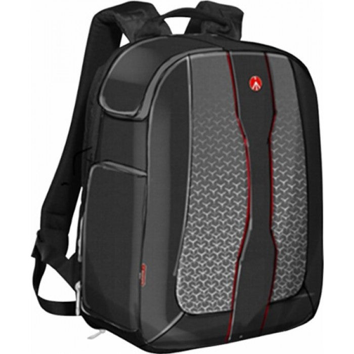Manfrotto Veloce V Backpack (Black)  MB VL-BP-5BB