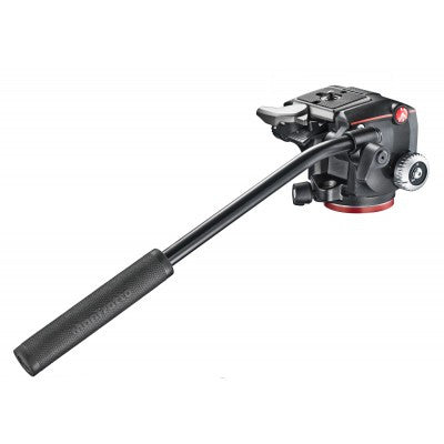 Manfrotto XPRO Fluid Head with fluidity selector (MHXPRO-2W)