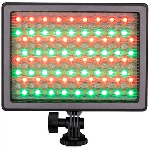 Nanlite MixPad 11 RGB On Camera LED