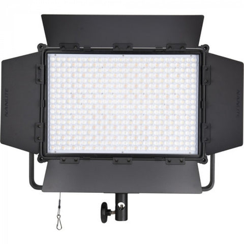 NanLite MixPanel 60 Bicolor + RGB Hard And Soft Light LED Panel