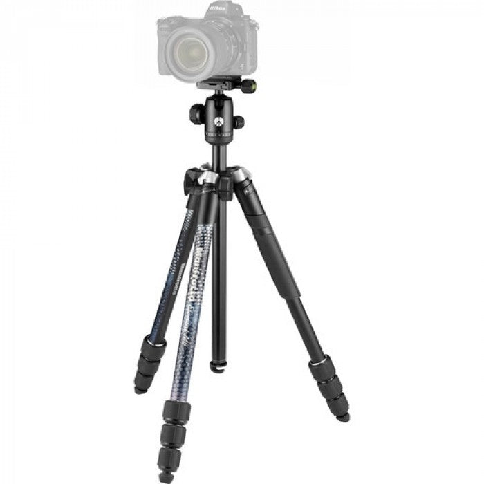 Manfrotto Element MII AL BK 4 Sec BH