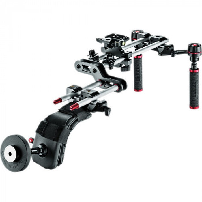 Manfrotto SYMPLA MVA525WK Lightweight Shoulder Mounted Rig