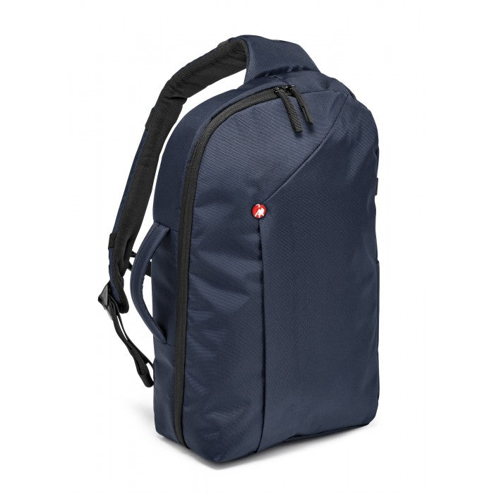 Manfrotto NX Camera Sling Bag I Blue V2 For DSLR/CSC