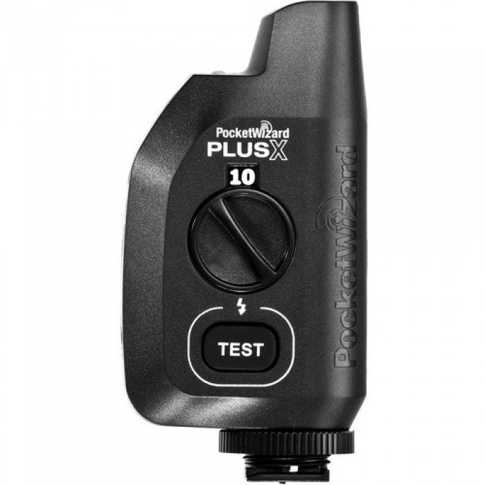 PocketWizard Plus X Transceiver