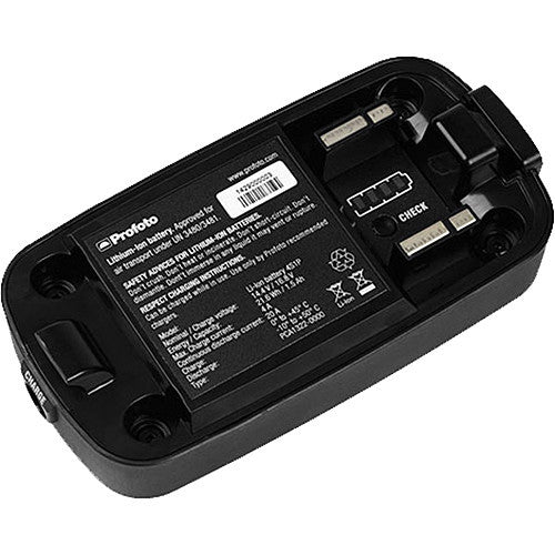 Profoto Lion Battery for B2