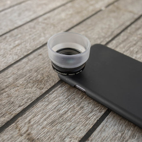 SANDMARC Macro Lens For IPhone X  SM-261