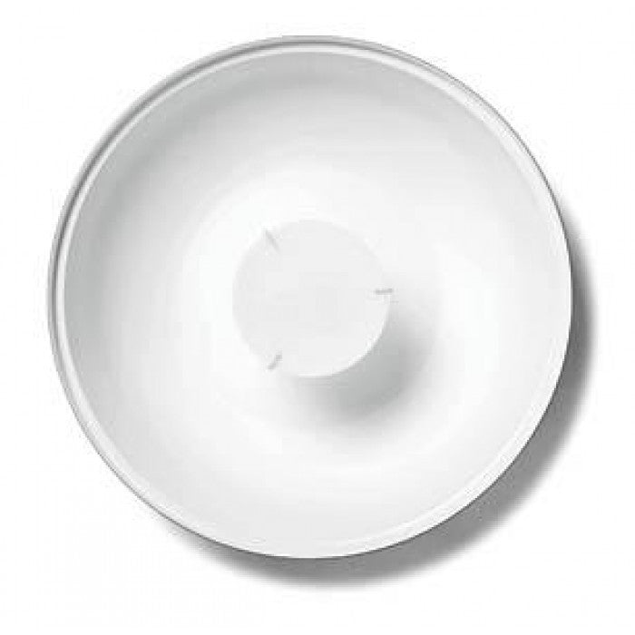 "PROFOTO WHITE SOFTLIGHT ""BEAUTY DISH"" REFLECTOR - 20.5"""
