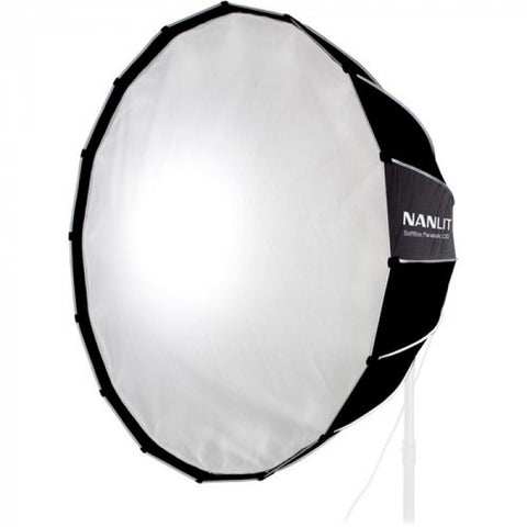 "Nanlite Para 120 Softbox With Bowens Mount (47"")"