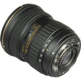 Tokina 11-16mm F/2.8 ATX Pro DX II Lens for Nikon APS-C (DX) Digital SLR Cameras