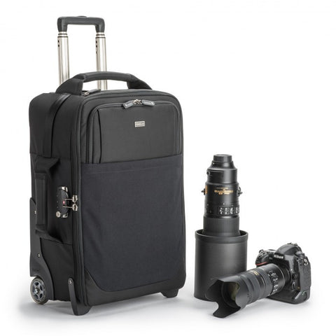 Think Tank Airport Security V3.0 Rolling Luggage