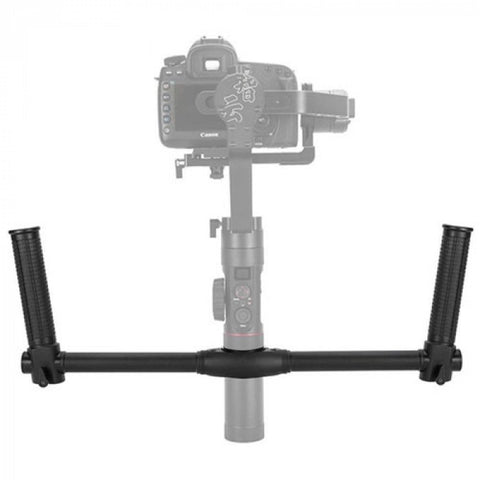 Zhiyun Dual handle for the Crane 2 (EH002)