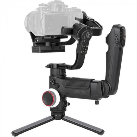 Zhiyun-Tech Crane 3-Lab Handheld Stabilizer for DSLR