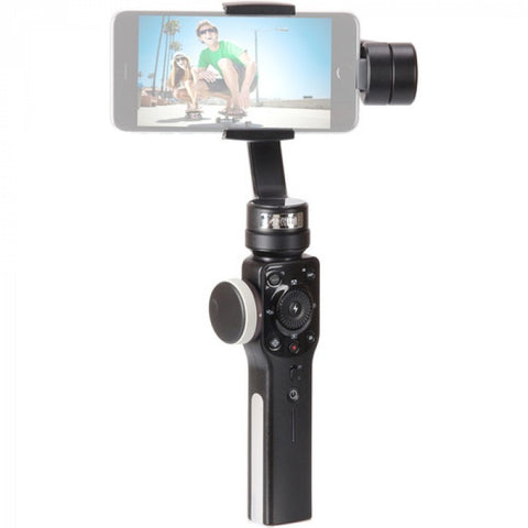 Zhiyun Smooth 4 [Black] 3-Axis handheld gimbal for Smartphone