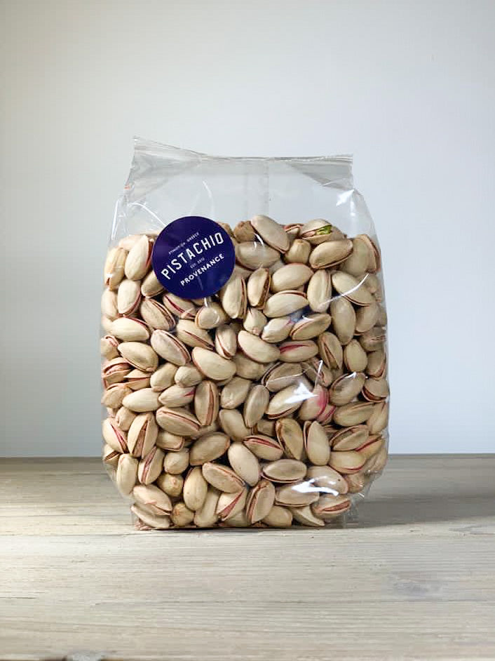 450g Bag of Pistachio Nuts