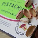 1 Pistachio Box: Roasted In Shell Pistachios