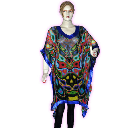 Caftan - beach cover up for woman
