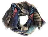 wrap wool scarf